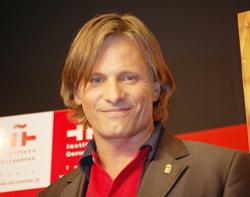 モーテンセン ヴィゴ