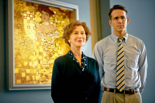 『黄金のアデーレ 名画の帰還』