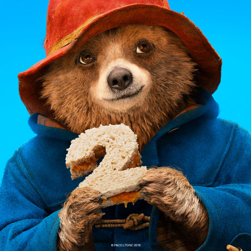 『パディントン2(原題)』