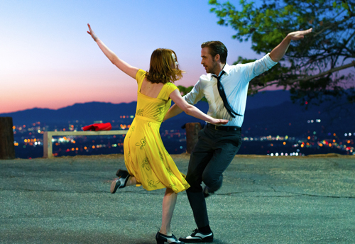 『ラ・ラ・ランド』