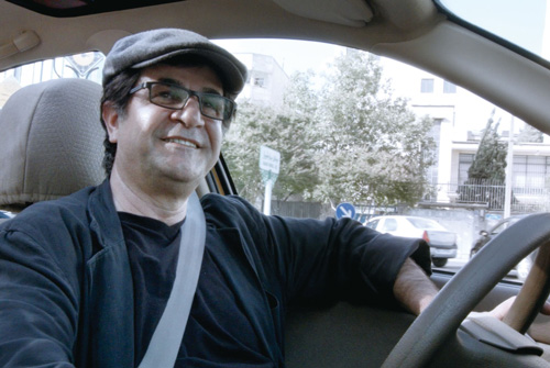 『人生タクシー』