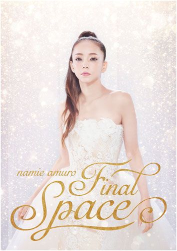 「namie amuro Final Space」