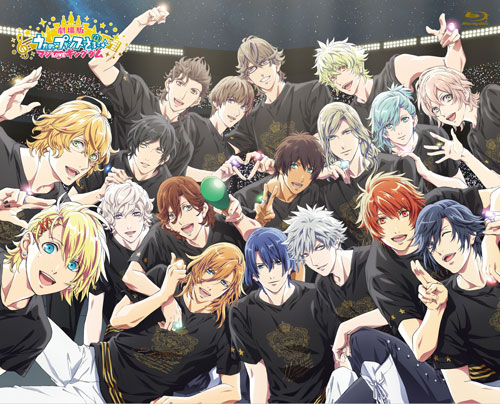 (C) UTA☆PRI-MOVIE PROJECT