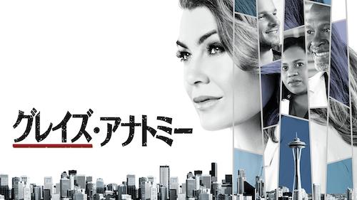『グレイズ・アナトミー』シーズン1〜14 Huluで配信中 (C)2020 ABC Studios