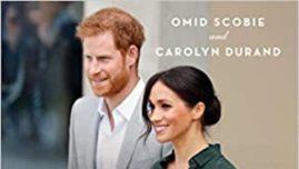 英王室の閉鎖性が浮き彫りに? ヘンリー王子とメーガン妃夫妻めぐる書籍の内容とは…