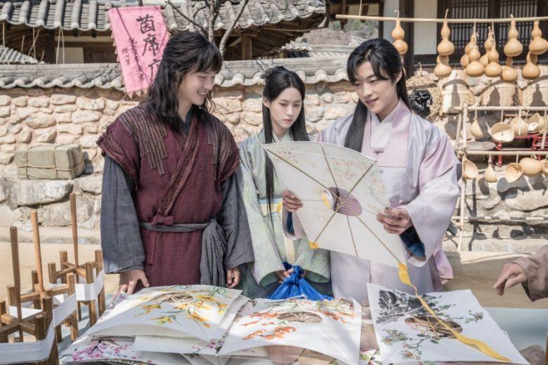 韓国ドラマ『私の国』