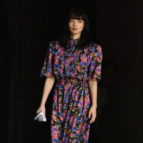 小松菜奈/映画『糸』完成報告会