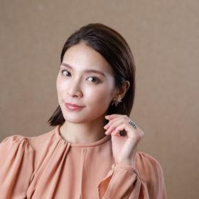 『山猫は眠らない8 暗殺者の終幕』秋元才加インタビュー
