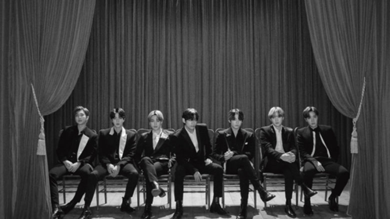 BTS K-POP 映画