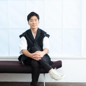 『ロックンロール・ストリップ』後藤淳平(ジャルジャル)インタビュー