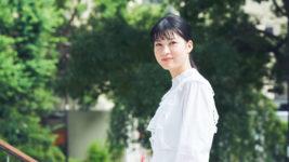 『君が世界のはじまり』中田青渚インタビュー