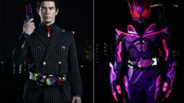 仮面ライダーゼロワン劇場版、伊藤英明出演が話題「衝撃」「ラスボス感ハンパない」
