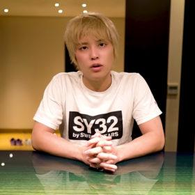 手越祐也、書籍批判ヒートアップで緊急謝罪「最初で最後の弱音」