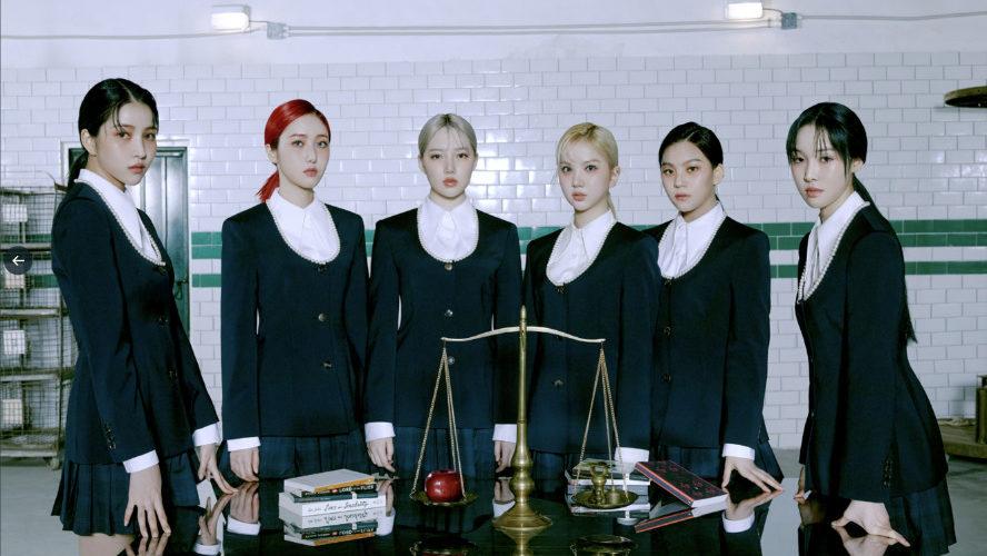 TWICEだけじゃない! 日本デビュー済みの大物ガールズグループGFRIEND