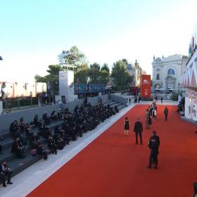 映画に集中! 今年のヴェネチア映画祭はパーティも私語もなしでコロナをシャットアウト