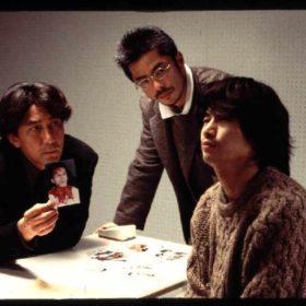 黒沢清監督の代表作『CURE』が、4Kデジタル修復国内初ブルーレイ化。あの不気味さが一層鮮明に