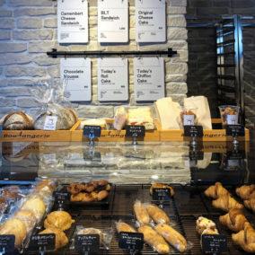 セレブの町 浜田山に上質なベーカリー&カフェ誕生。甘さ控えたスイーツも大人気