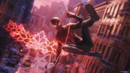 リアル感が半端ない! 超高画質、超高速、超高音質の次世代ゲーム機PS5が11月12日発売決定