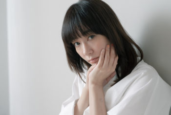 『喜劇 愛情物語』水川あさみインタビュー