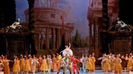 映画館でバレエを! パリ・オペラ座の歴史的なバレエ公演がスクリーンの大画面で何度でも