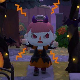 ハロウィンは「あつ森」で盛り上がろう! 今日から秋の無料アップデートが配信開始