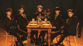 K-POP期待の新星ドンキッズが日本初イベントを開催。全メンバーと1対1ビデオトークも